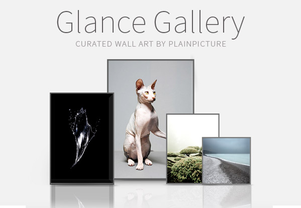 Glance Gallery